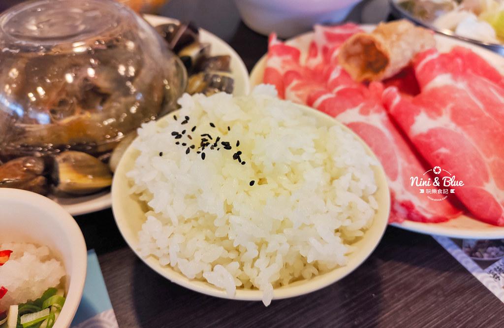 禾膳精緻鍋物 大甲美食22