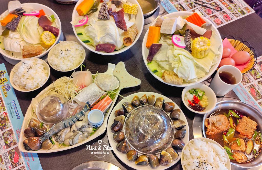 禾膳精緻鍋物 大甲美食14
