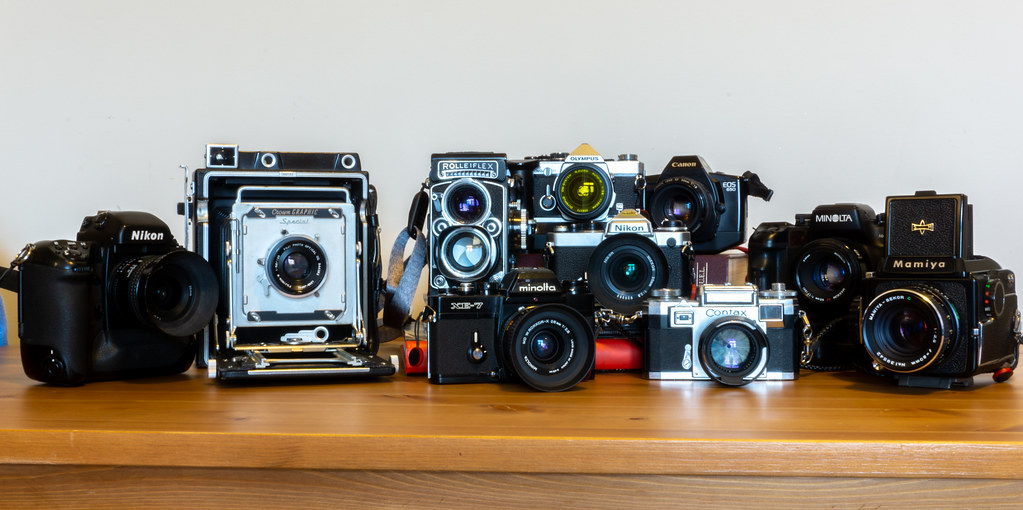 Camera Review Blogs