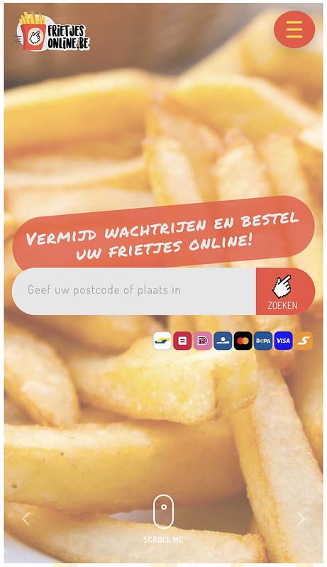 Belgian Fries online