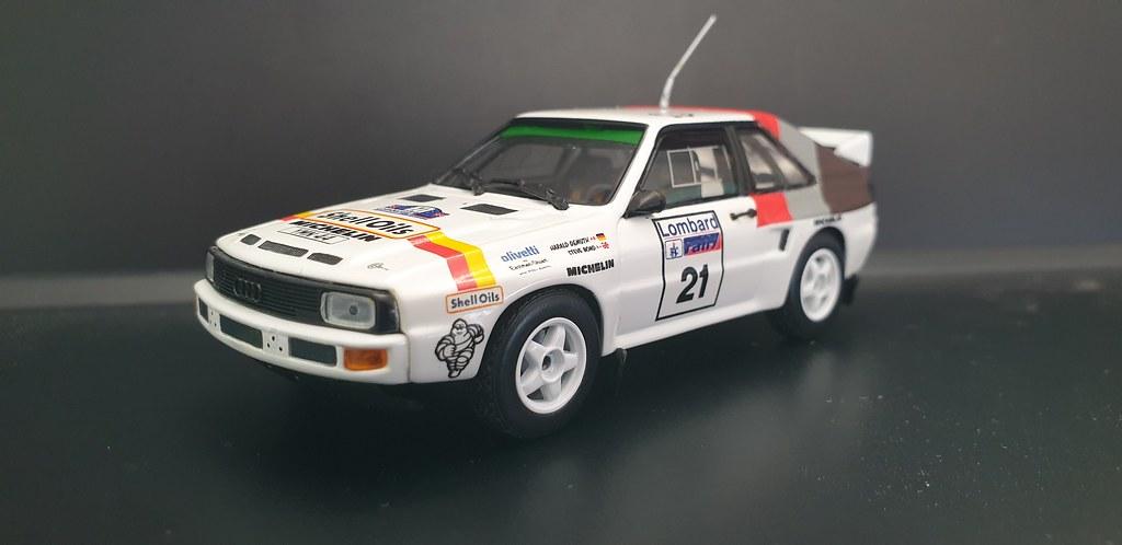 RAC Rally 1986 1/43 49769193878_c708661168_b