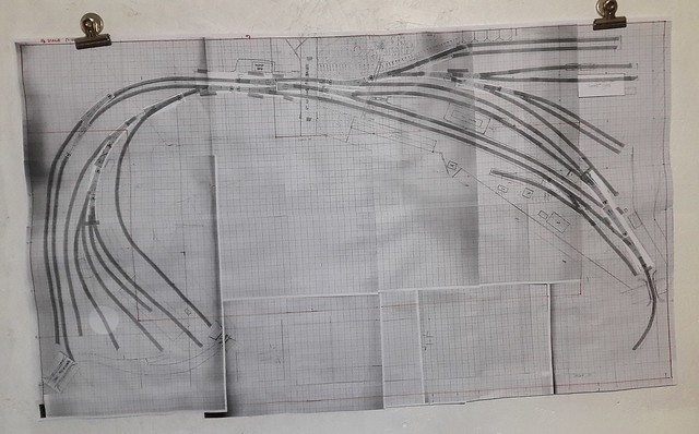 NS Working Drawing