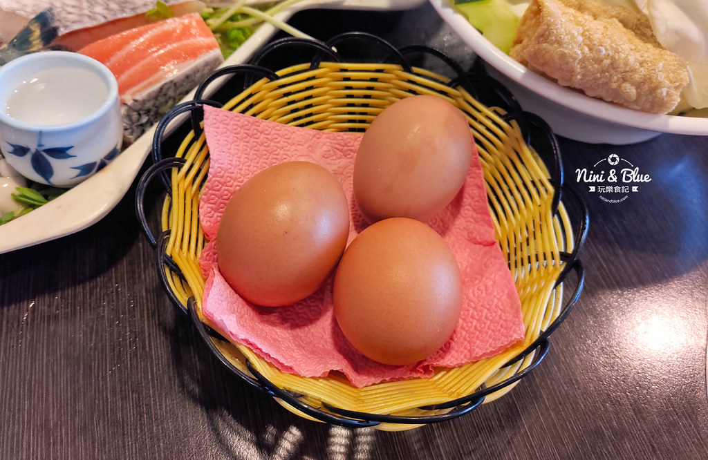 禾膳精緻鍋物 大甲美食12