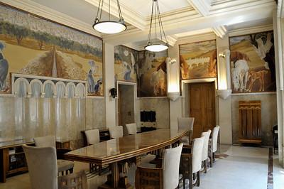 Aqp, Acquedotto Pugliese, Palazzo dell'Acqua