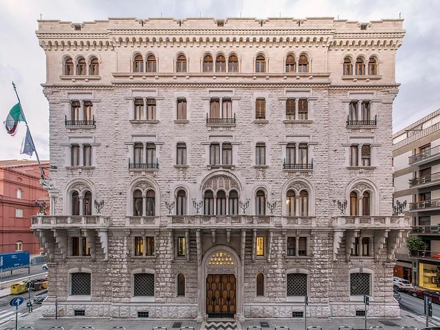 palazzo AQP