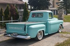 1957 Chevrolet 3100 Pickup SS