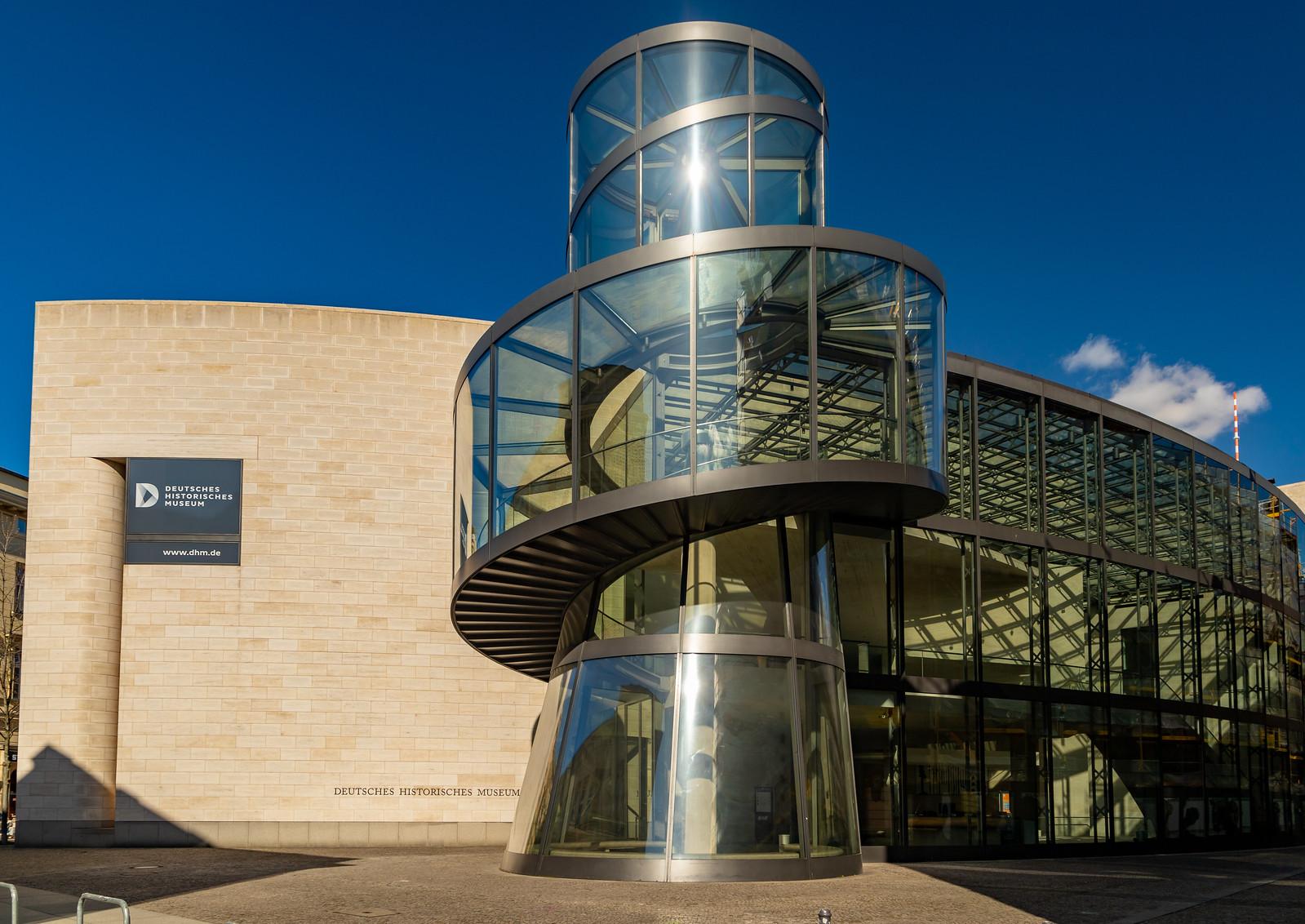 Das Deutsche Historische Museum