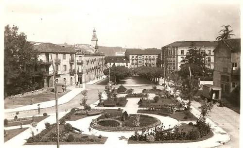 Bulevard Arribas Torrelavega