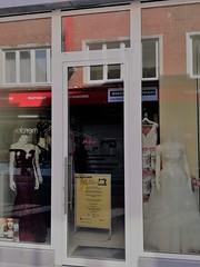 Comercios útiles en Lovaina (costurero)