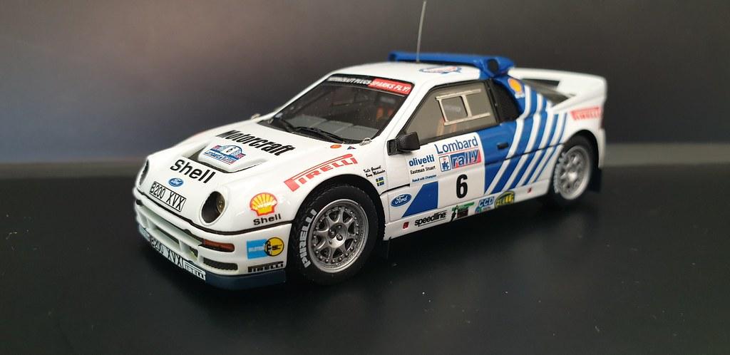 RAC Rally 1986 1/43 49769843211_48392ecf5b_b