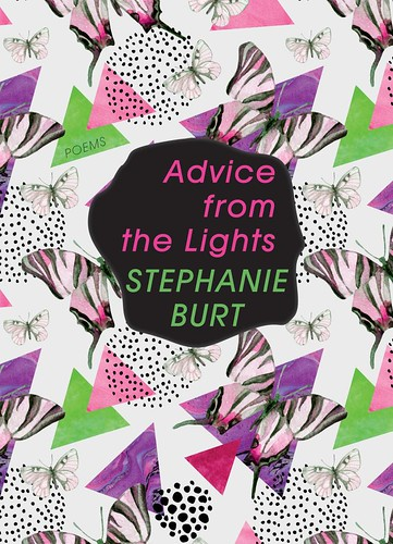 Stephanie Burt, Advice from the Lights