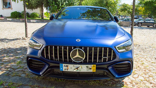 Mercedes-AMG GT 63 S | by marcosbascuas76