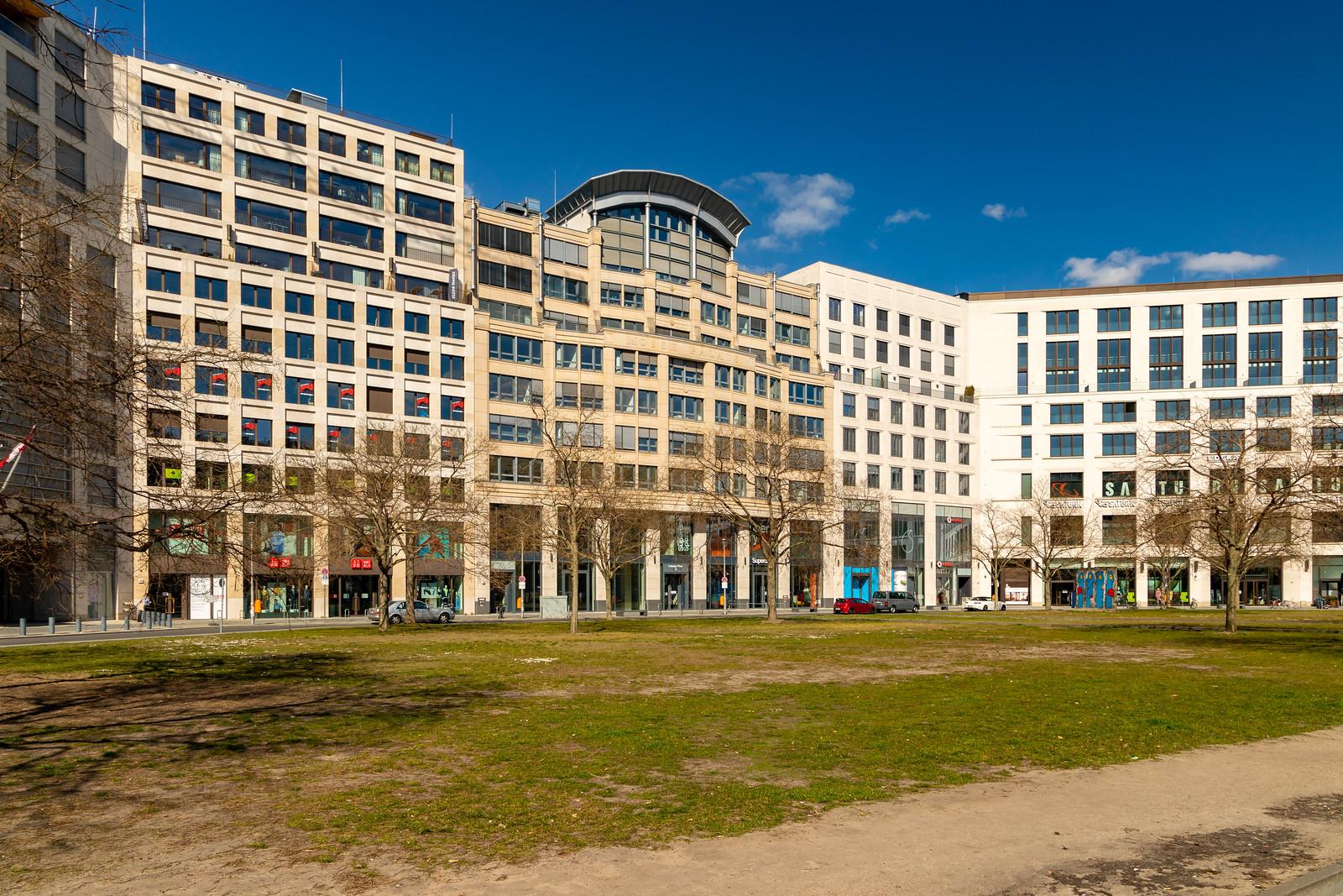 Am Leipziger Platz