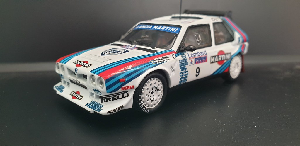 RAC Rally 1986 1/43 49770051557_0c3d2d9bf3_b