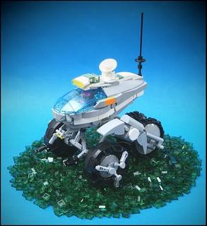 Rover ESP-1