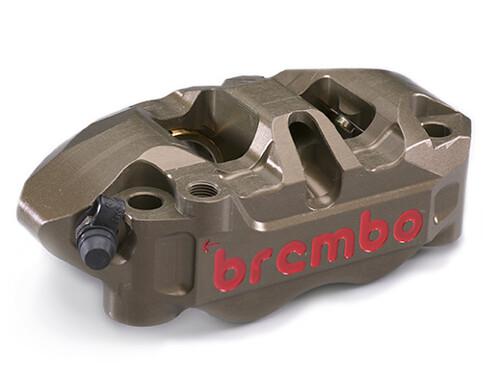 Brembo Caliper