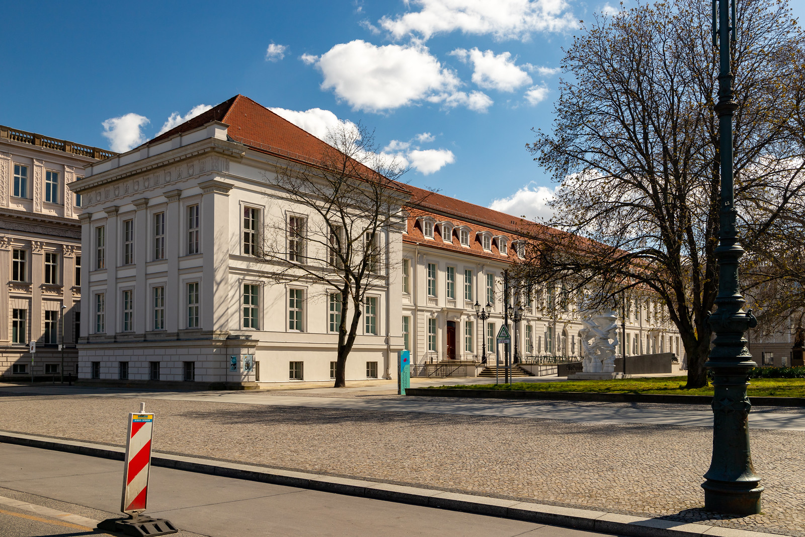 Das Prinzessinnenpalais