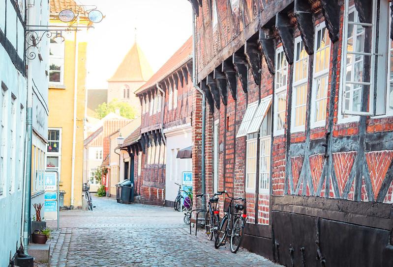 Visit Ribe Denmark
