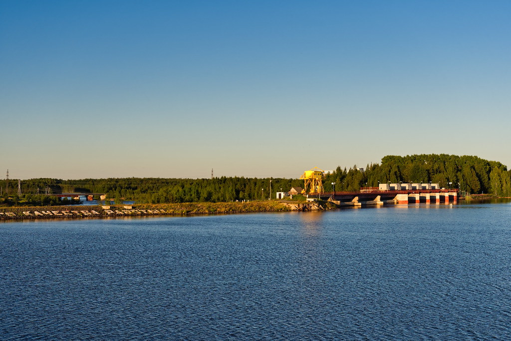 White Sea–Baltic Canal 58