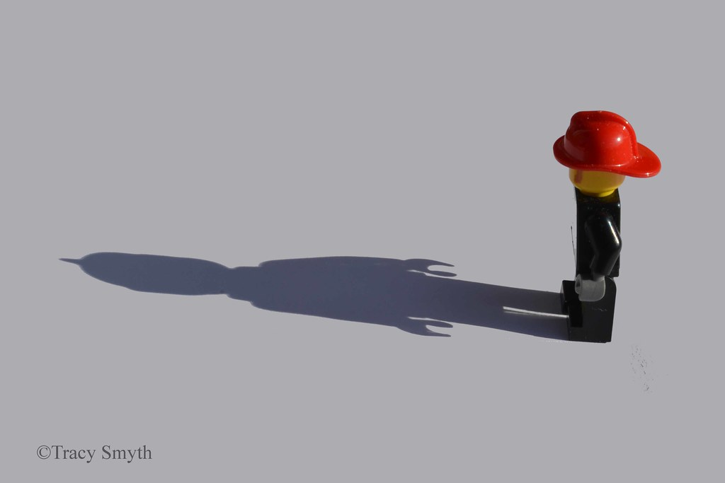 Shadow (104/366)