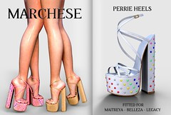 Marchese X Access