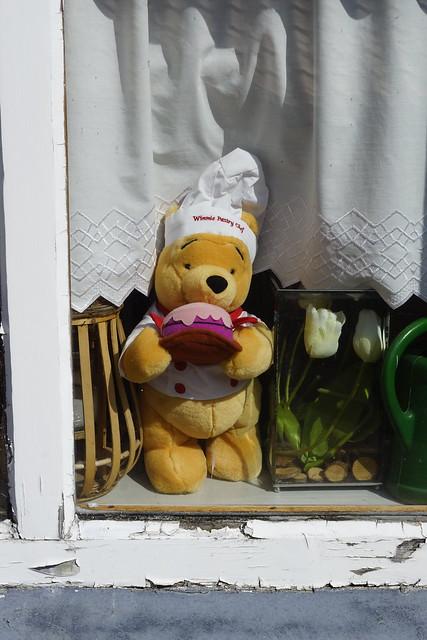 Winnie Pastry Chef beer in Doesburg 13-04-2020