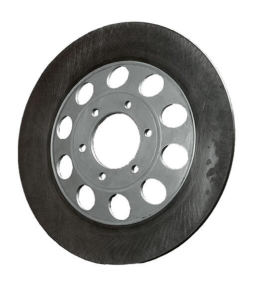 Carbon Disc