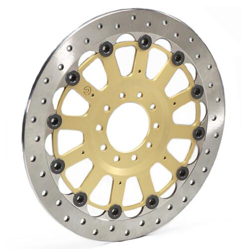 Steel Disc