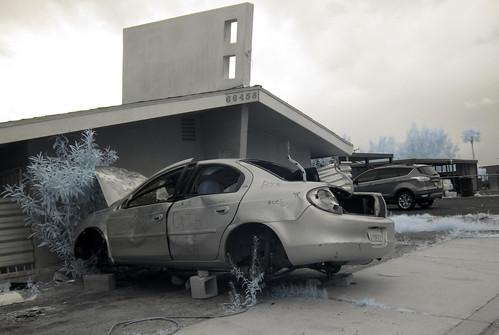 Junk Car (0657)