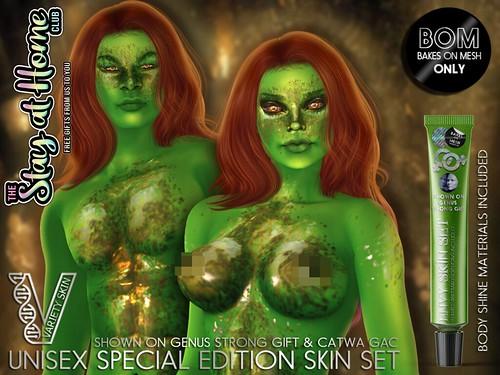 Envy Skin Set