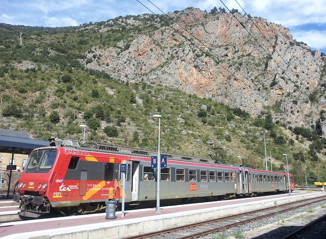 Conflent Carriages