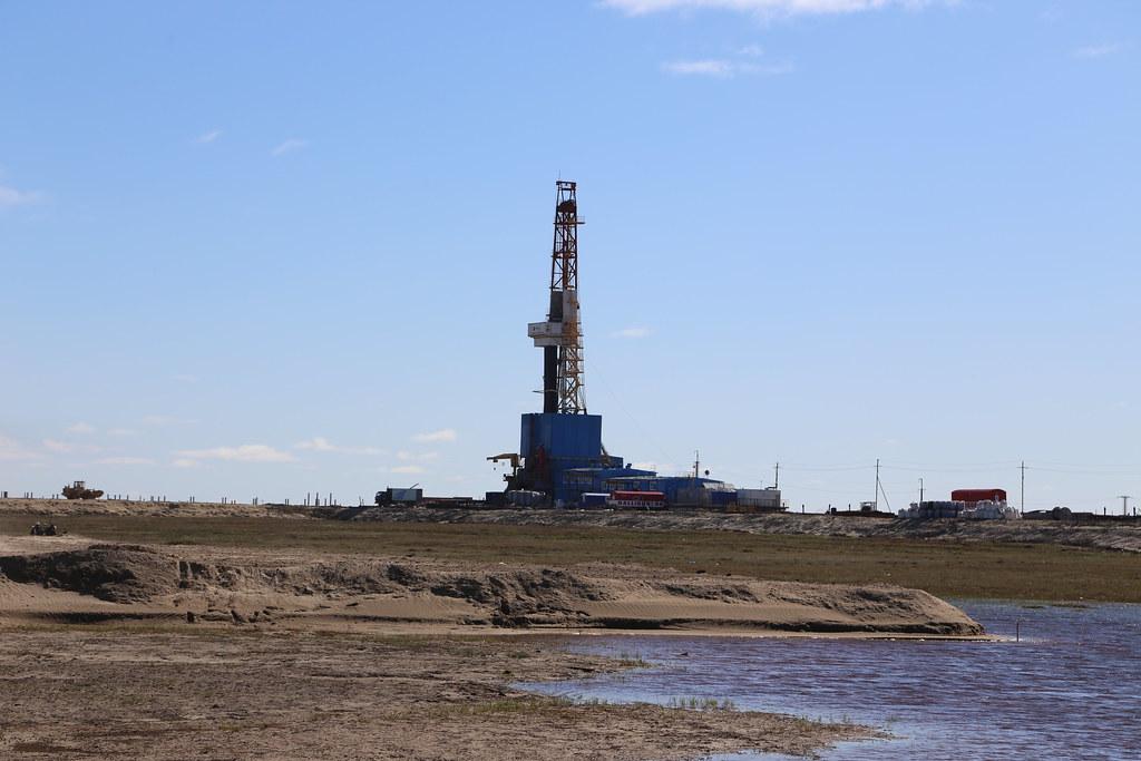Компания Shell убегает из совместного предприятия с Газпром нефтью НЕФТЕГАЗОВАЯ