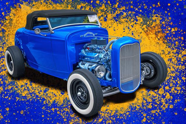 Shriner's Car Truck & Bike Show (Swannanoa, North Carolina)