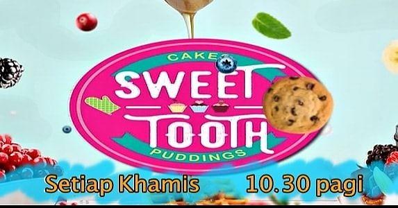 Sweet Tooth di TV Okey