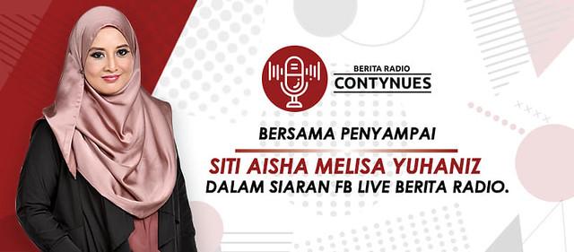 Siti Aisha Melisa Yuhaniz
