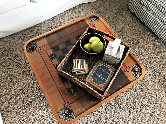 game board coffee table