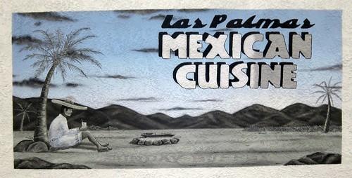 Las Palmas Mexican Cuisine (0648)