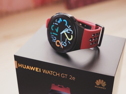 Huawei Watch GT 2e Review, Specs Price Philippines
