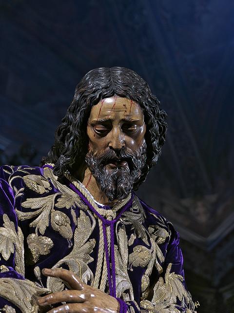 Jesús de la Pasión, Sevilla