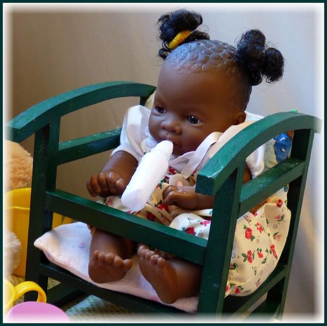 Baby Alora