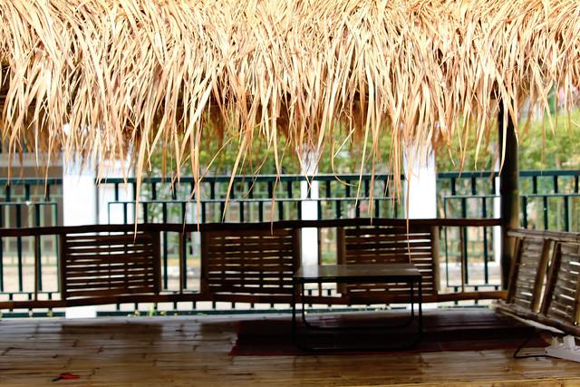 Sala in San Kamphaeng