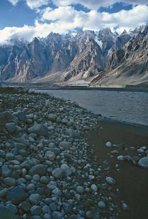 Agujas, Horns - Passu (Pakistán) - 01
