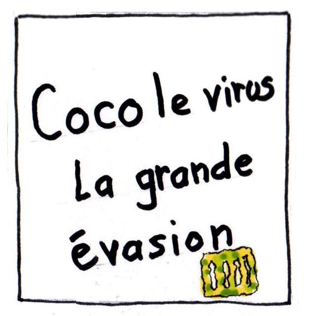 Coco le virus : épisode 10