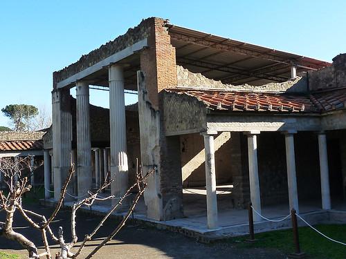 Oplontis: Císařská Villa Poppea