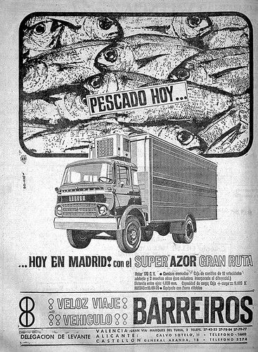 PUBLICITAT BARREIROS SUPER AZOR