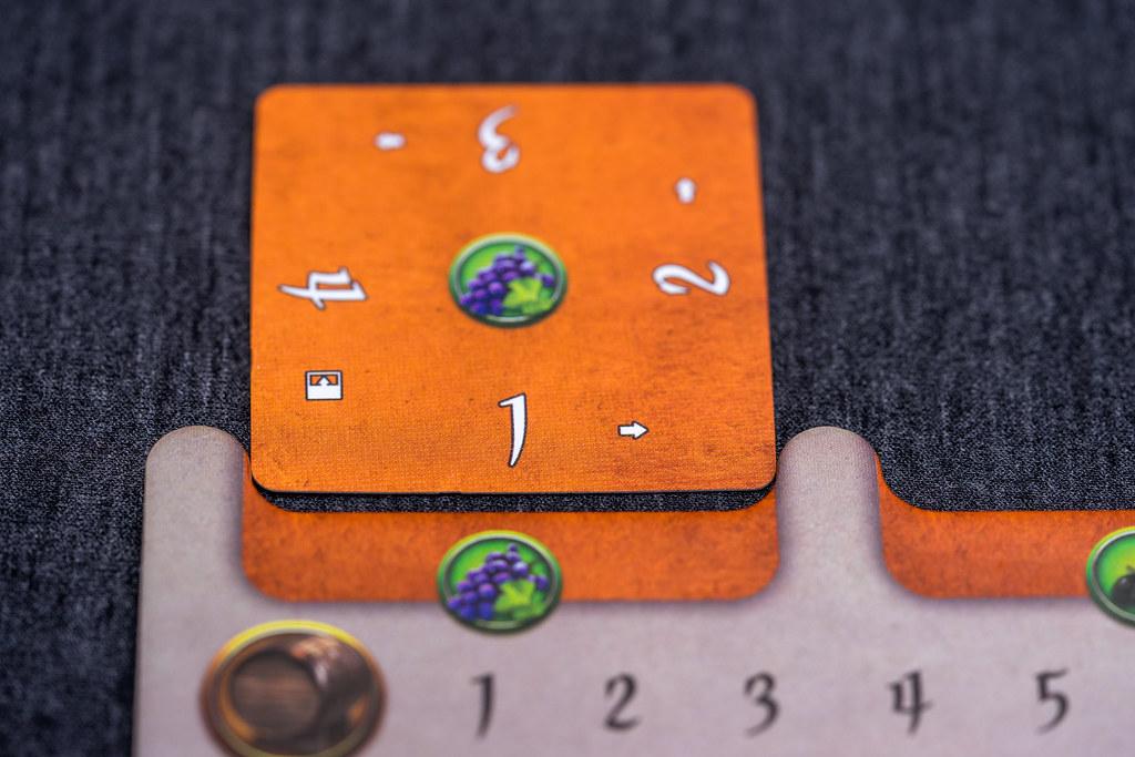 ragusa boardgame juego de mesa