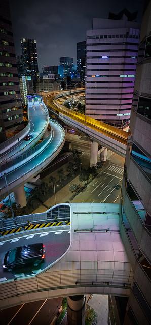 Osaka Highways