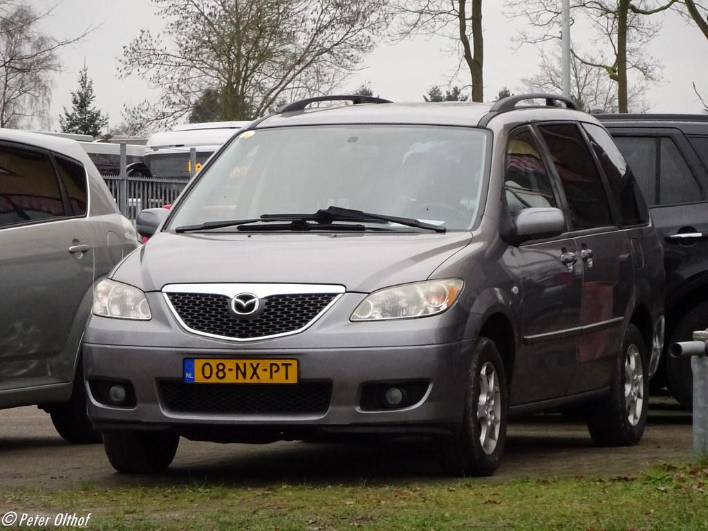 Kelebihan Mazda Mpv 2004 Tangguh