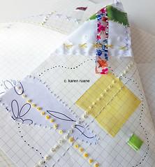 stitching graph paper