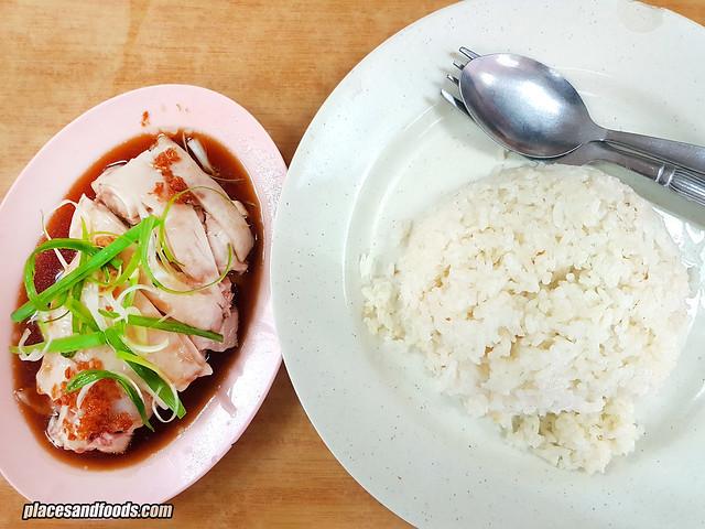 restoran soong kee chicken rice